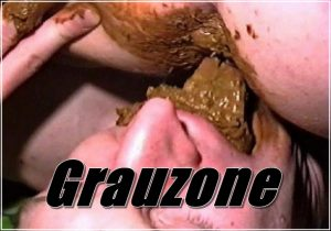 Grauzone - Extreme Scat Porn Movies