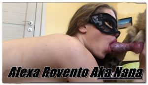 Alexa Rovento Aka Nana - Bestiality Actress And Zoofilia PornStar