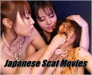 Japanese Extreme Scat Porn Movies