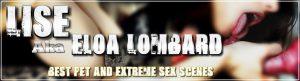 Lise Aka Eloa Lombard