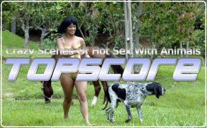 Topscore - Bestiality And Zoofilia Scenes