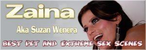Zaina Aka Suzan Wenera - Bestiality Actress And Zoofilia PornStar