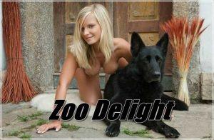 Zoo Delight - Full Animal Sex Movies