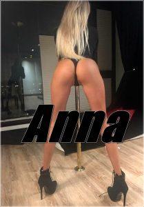 Anna - Models Amator Zoophilia
