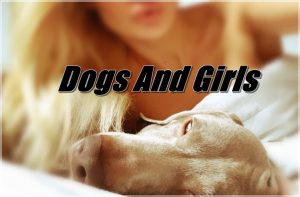 Dogs And Girls