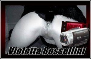 Violetta Rossellini - Bestiality Actress And Zoofilia PornStar