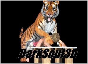 DarkSoul3D